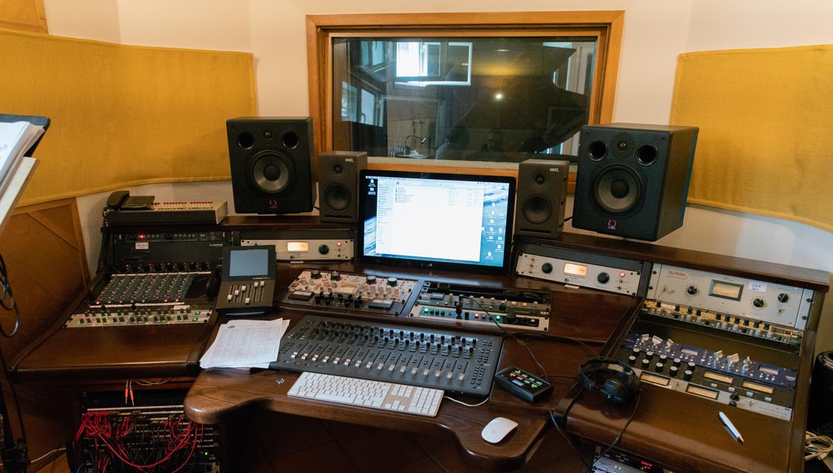 trp-music-studio